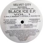 Black Ice E.P. Vol. 1