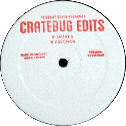 Cratebug Edits