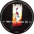 Neo-Evolution 01