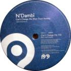 Can't Change Me (Ron Trent Remix)