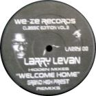 Welcome Home (Grand High Priest Hidden Mixes)