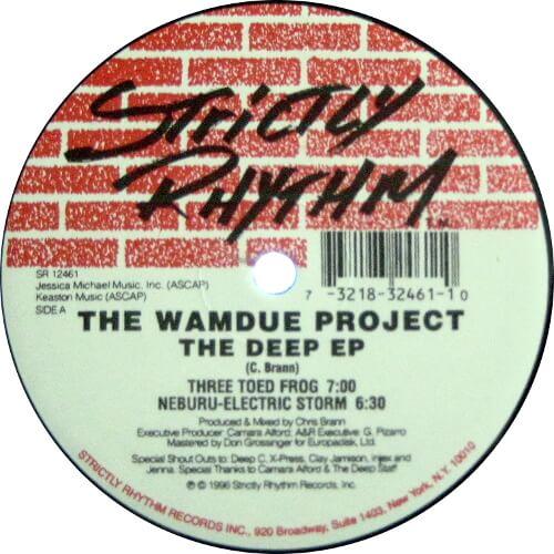 The Deep EP