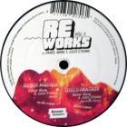 Reworks Vol. 1 by Daniel Wang & Jules Etienne