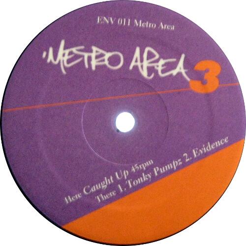 Metro Area 3