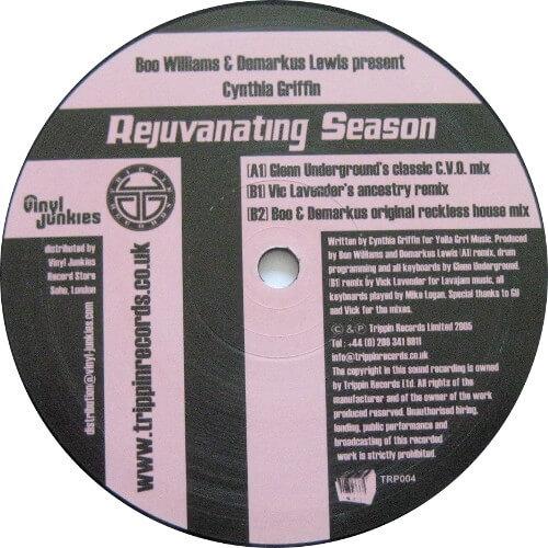 Rejuvanating Season