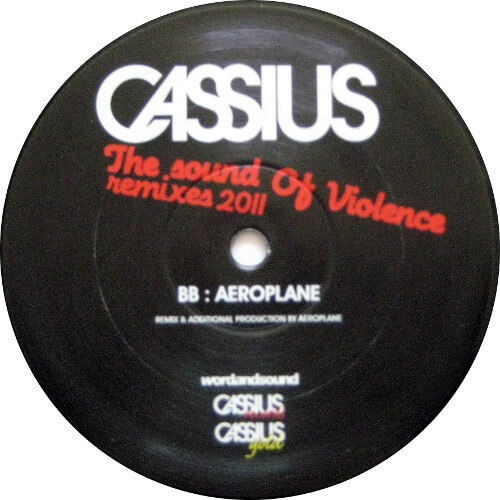 The Sound Of Violence (Remixes 2011)
