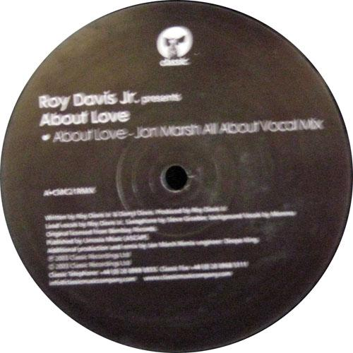 About Love (Remixes)