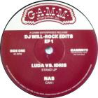 DJ Will-Rock Edits EP 1