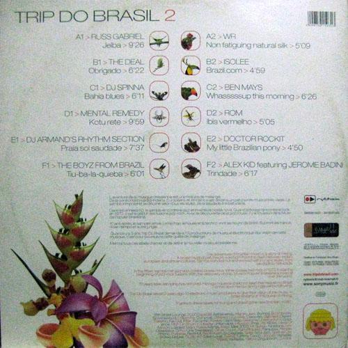 Trip Do Brasil 2