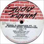 Morel's Grooves Pt. 10