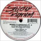 Morel's Grooves Part 9 - The Remixes