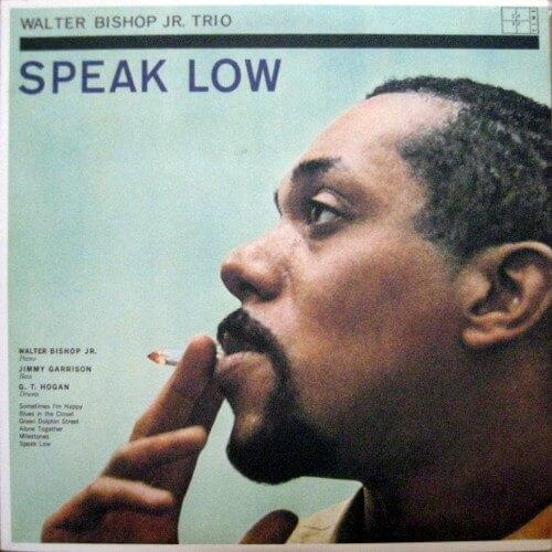 Speak Low +3