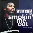 Smokin' Me Out