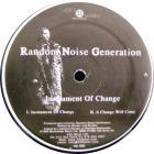 Instrument Of Change