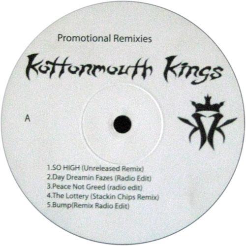 Promotional Remixes