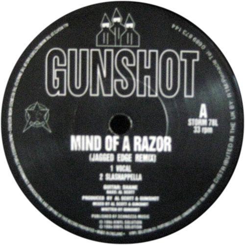 Mind Of A Razor