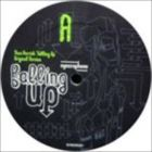 Falling Up (Original Version & Remixes)