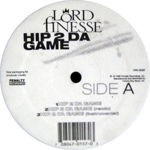 Hip 2 Da Game / No Gimmicks