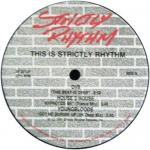 This Is Strictly Rhythm