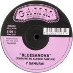 Bluesanova