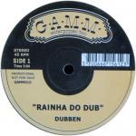 Rainha Do Dub EP
