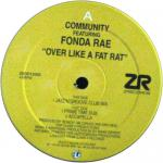 Over Like A Fat Rat (The Jazz-N-Groove Mixes)