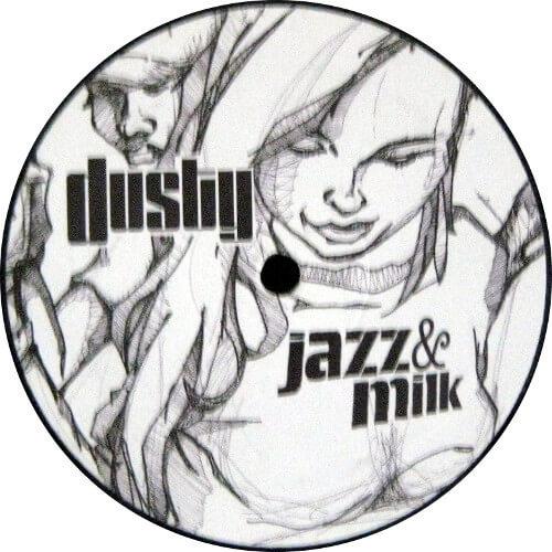 Jazz & Milk EP