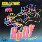 Magic Electronic (Extended Versions)