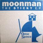 The Sticky E.P.