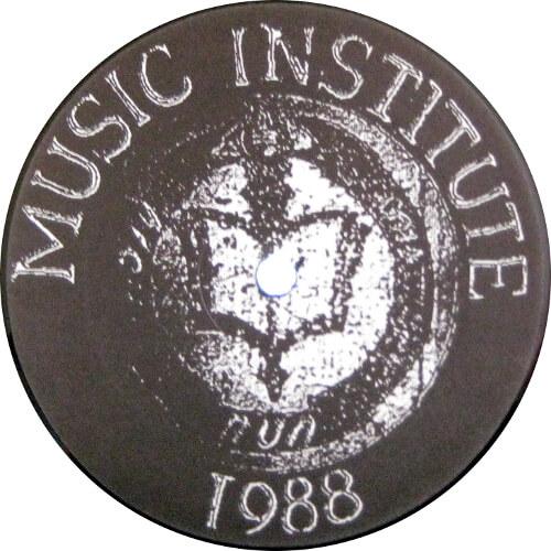 Music Institute 20th Anniversary (Pt 1 Of 3)