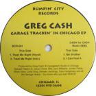 Garage Trackin' In Chicago EP