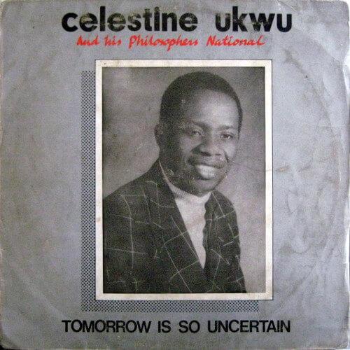 Tomorrow Is So Uncertain