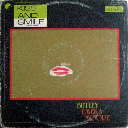 Kiss And Smile