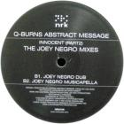 Innocent (Part2 - The Joey Negro Mixes)
