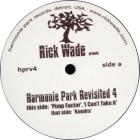 Harmonie Park Revisited 4