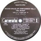 Sound Space Of Percussion Vol. 4