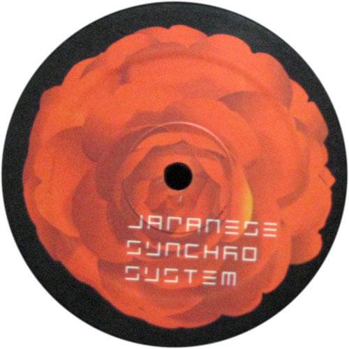 Japanese Synchro System