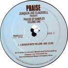 Praise EP Sampler, Volume One