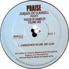 Praise EP Sampler, Volume One