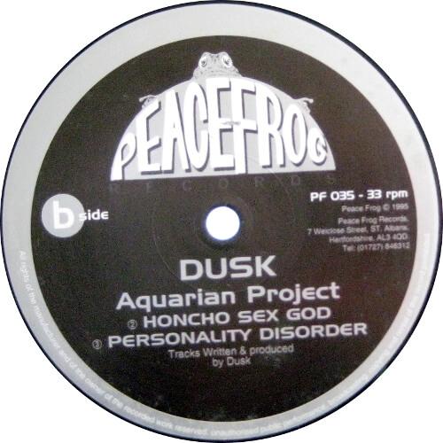 Aquarian Project