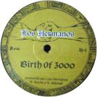 Birth Of 3000