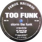 Storm The Funk