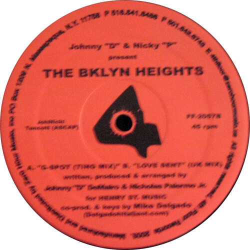 The Bklyn Heights