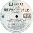 The Polyester E.P. Volume 2
