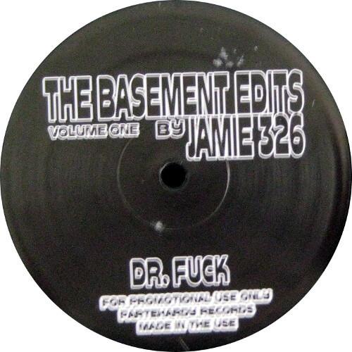 The Basement Edits - Volume One