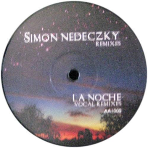 La Noche (Vocal Remixes)