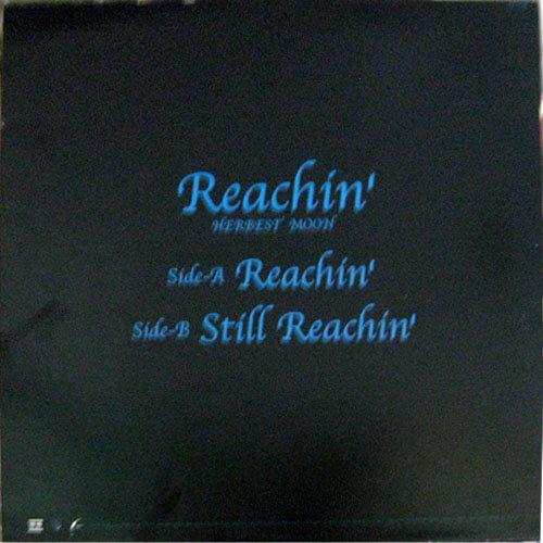 Reachin'