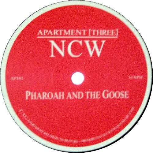 Pharoah And The Goose