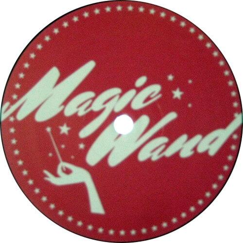 Magic Wand Vol 2