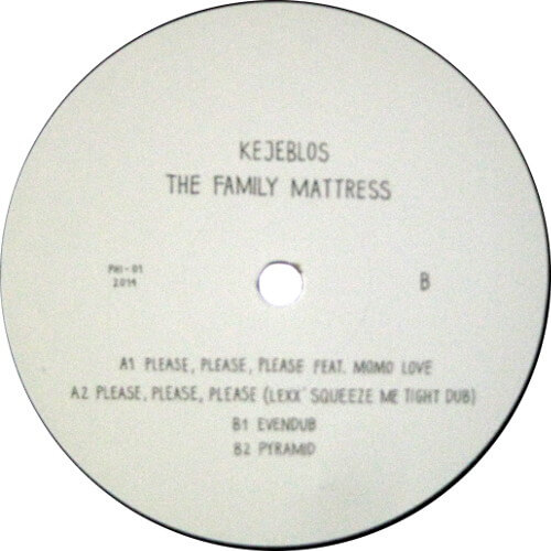 The Family Mattress